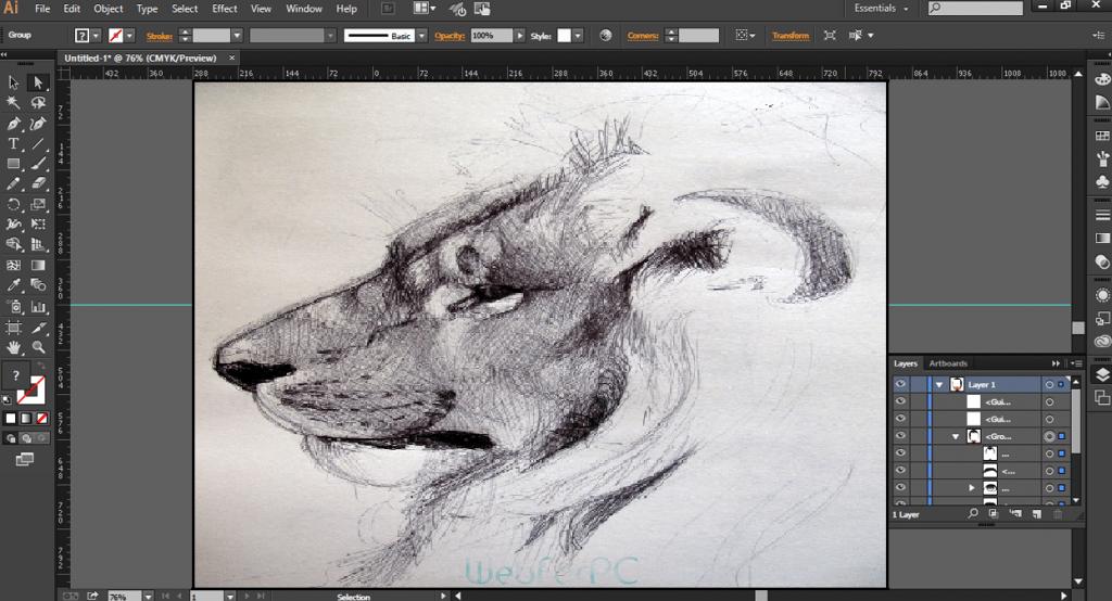 Adobe Illustrator CC (2015)Download