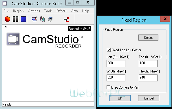 CamStudio Free Download