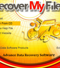 Recover My Files Free Download for Data Recovery