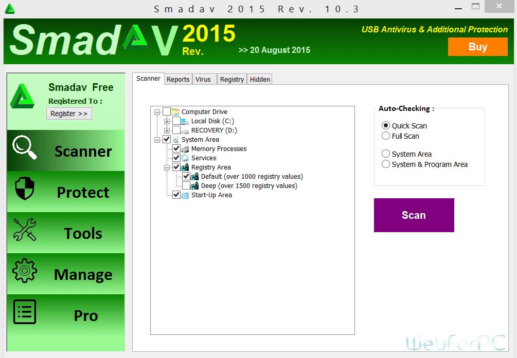 Smadav Free Download Setup