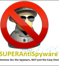 SuperAntiSpyware Professional Free Download