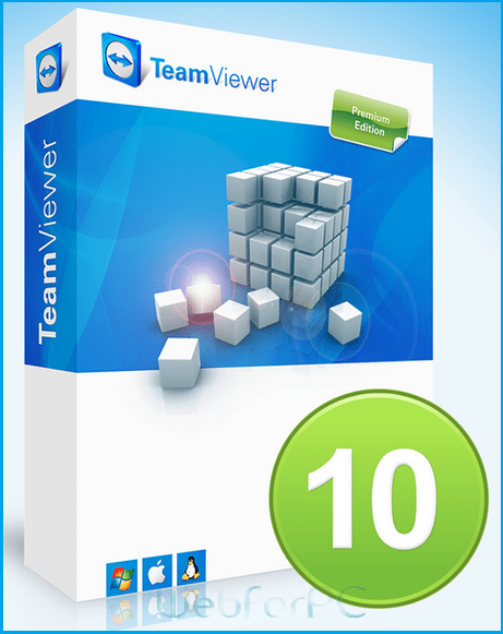 download teamviewer 10 gratis