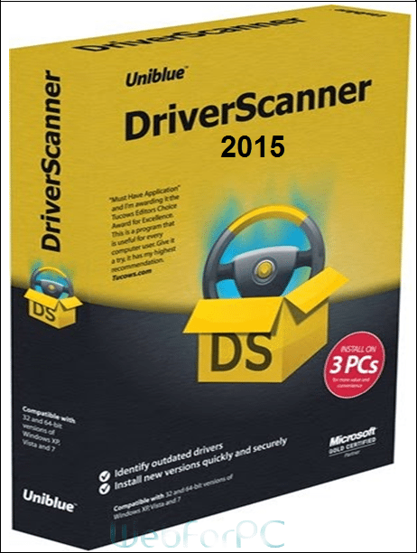 Computer Driver Scanner Free Download