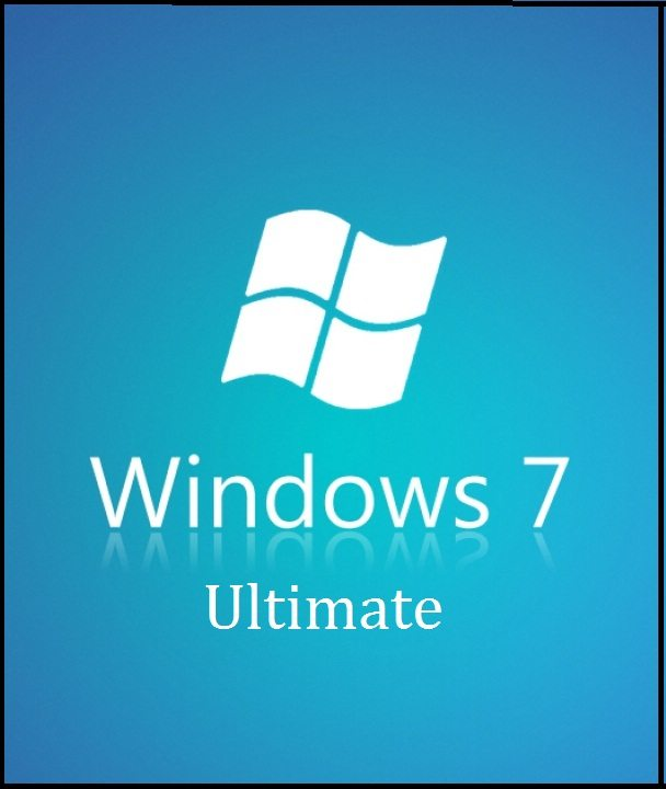 windows 7 64 bit  size of ios