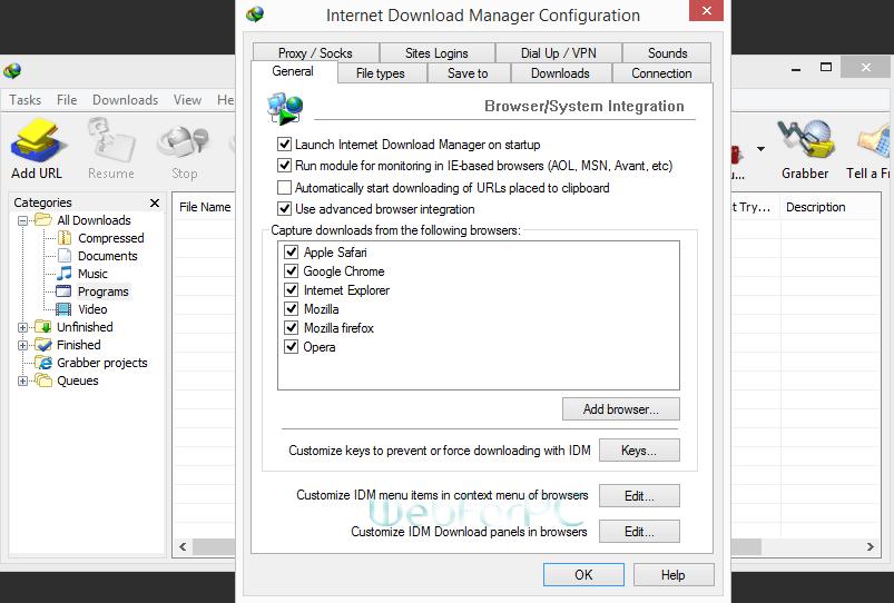 IDM 6.25 Free Download For 32 Bit 64 Bit (1)