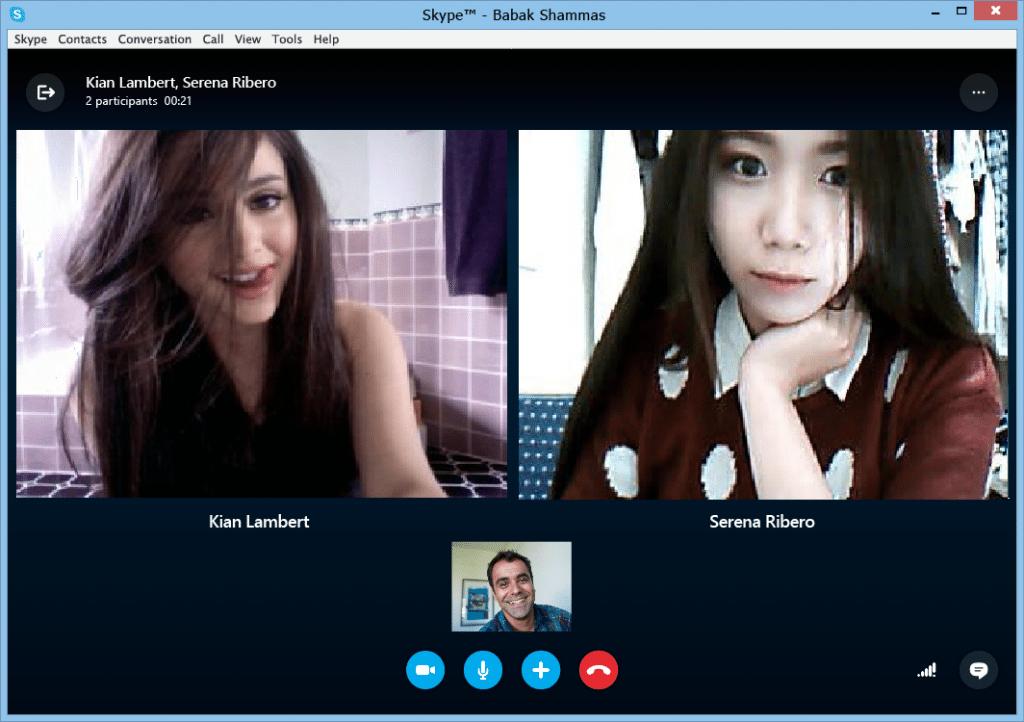 Skype Offline Installer Download Latest Version
