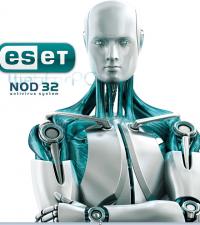 ESET NOD32 Antivirus Free Download Setup