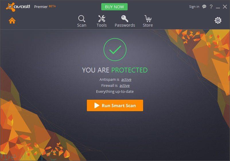 Avast Premier Antivirus 2016 Free
