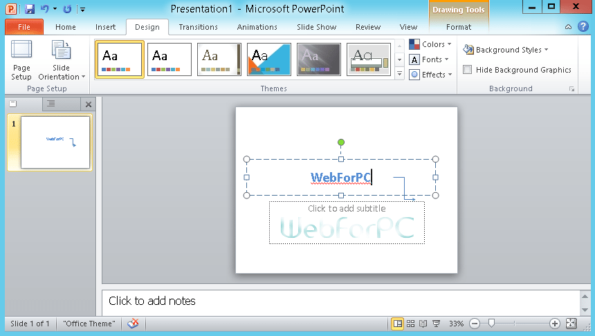 Office 2010 Professional Free