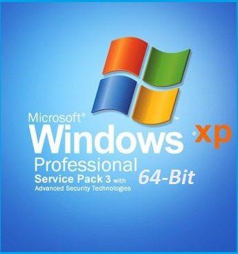 windows xp sp3 rus 64-bit скачать