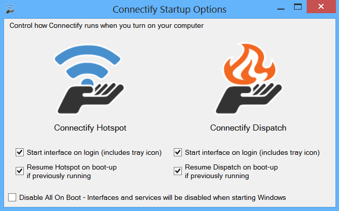 Connectify Hotspot PRO 2016 Free Download Latest - Web For PC