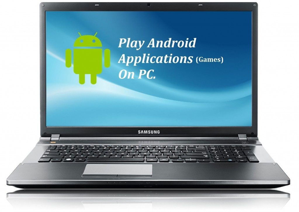 How to Play Android Games On PC