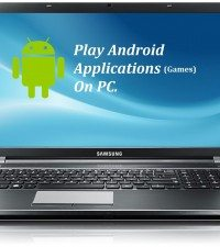 How to Play Android Games On Your PC (Tutorial)