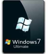 HP Compaq Windows 7 Ultimate (Genuine) ISO Download