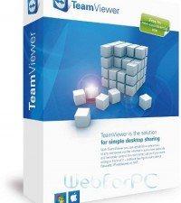 TeamViewer 11 Free Download Latest Setup