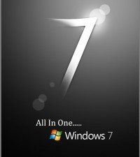 Windows 7 All in One ISO (AIO) Download 32/64 Bit DVD