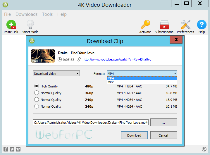 ytd downloader free download for windows 7 64 bit