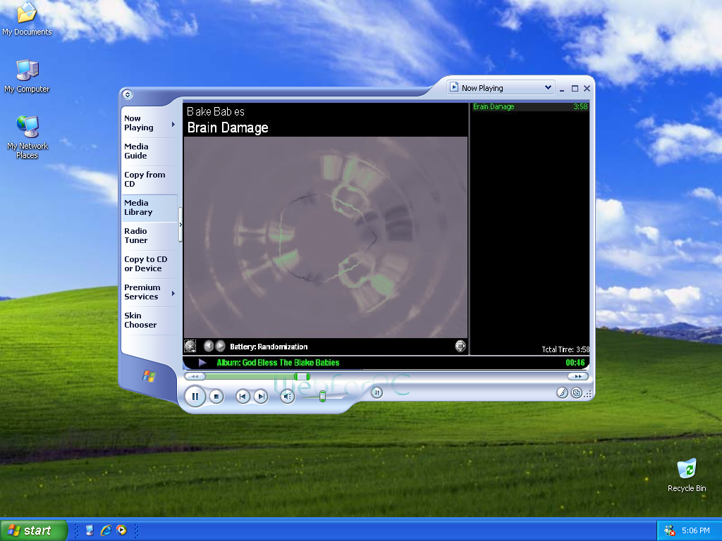 Download Windows XP Service Pack 3 Final Build 5512 ISO