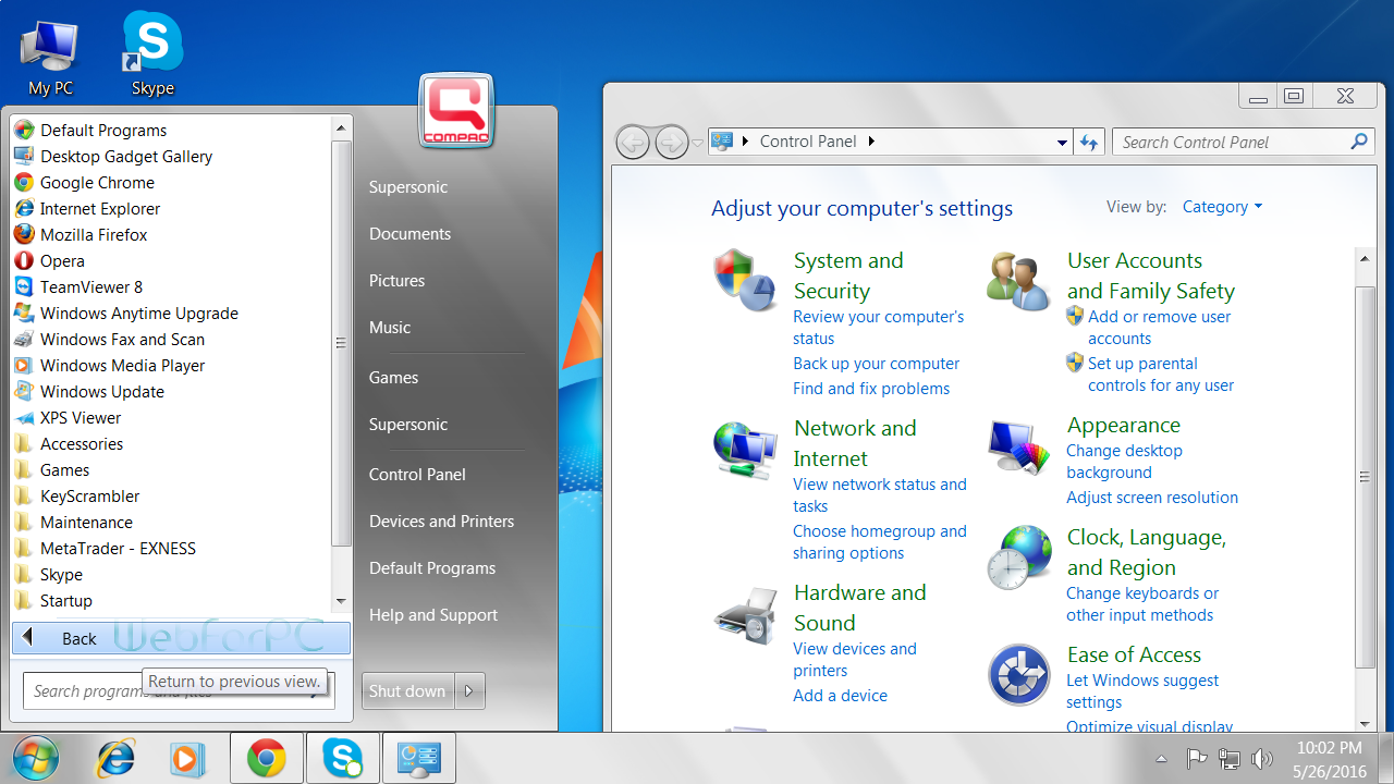 Windows 7 Service Pack 1 Free