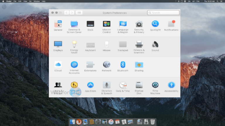 Mac Os X Yosemite Download Dmg Mac - setiopoliscasual