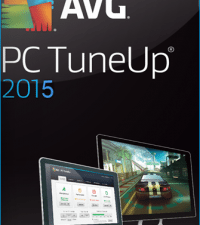 AVG PC TuneUp 2015 Free Download Setup
