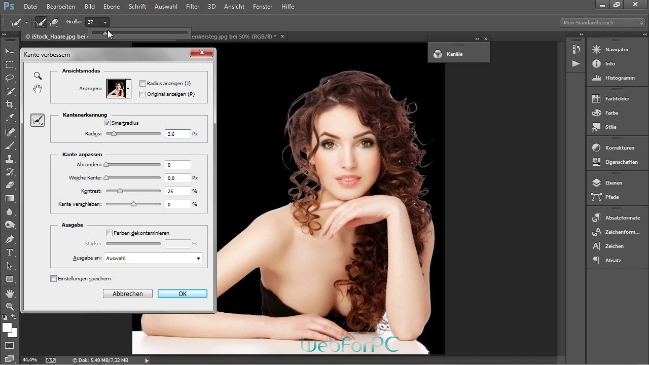 Product Designing In Photoshop