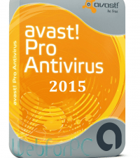 Avast Pro Antivirus 2015 Free Download Setup