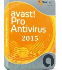 Avast Pro Antivirus 2015 Free Download Setup