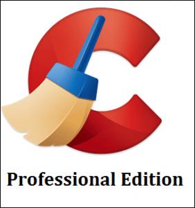 CCleaner Professional Logo (1)