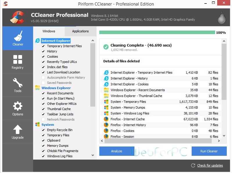 CCleaner Professional Logo (2)