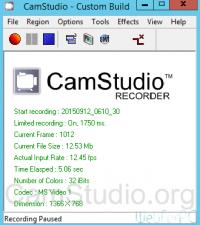 CamStudio Free Download (Screen Recording)