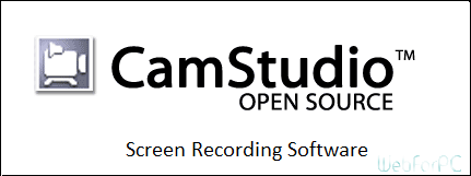 CamStudio Free Logo