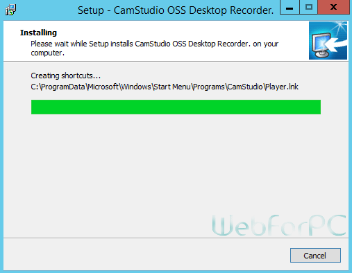 CamStudio Free for PC