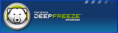 Deep Freeze Free