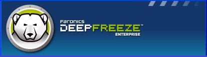 Deep Freeze Free