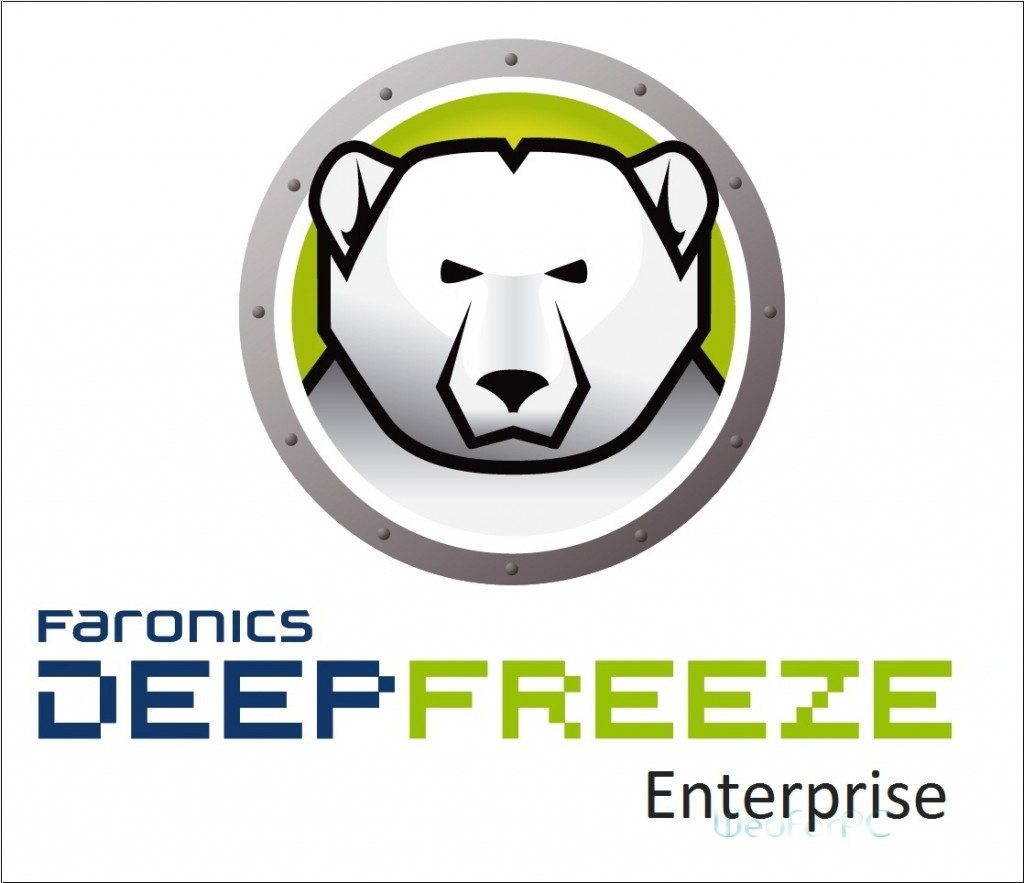 Deep Freeze Logo