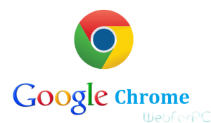 Google Chrome Latest Offline Setup Installer Download - WebForPC