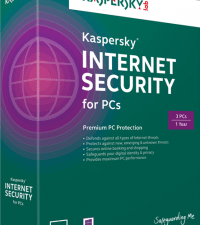 Kaspersky Internet Security 2016 Free Download Setup