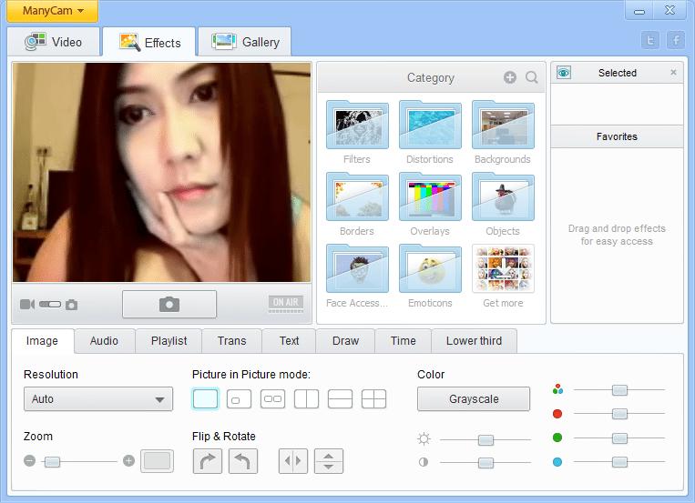 ManyCam Pro Free