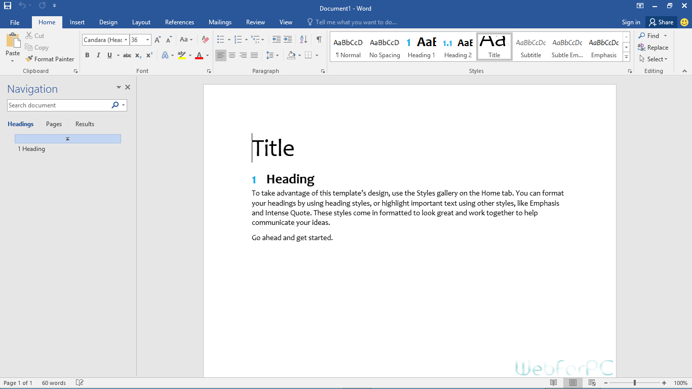 microsoft office 16 professional plus download