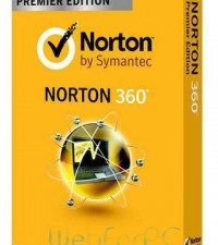 Norton 360 Premier Edition Free Download Setup