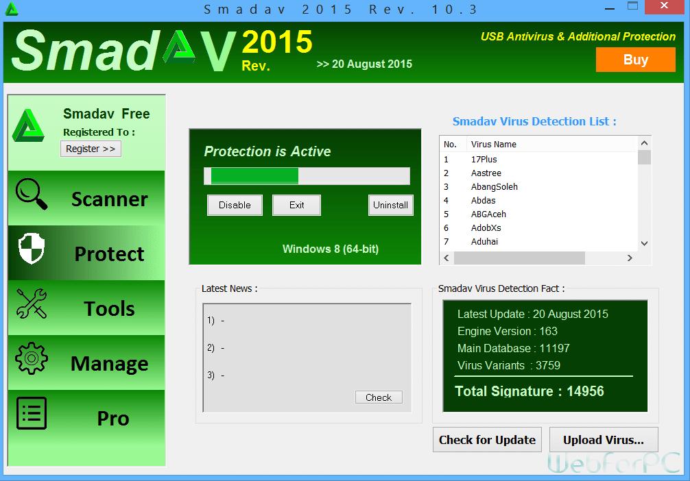 Smadav Free Download