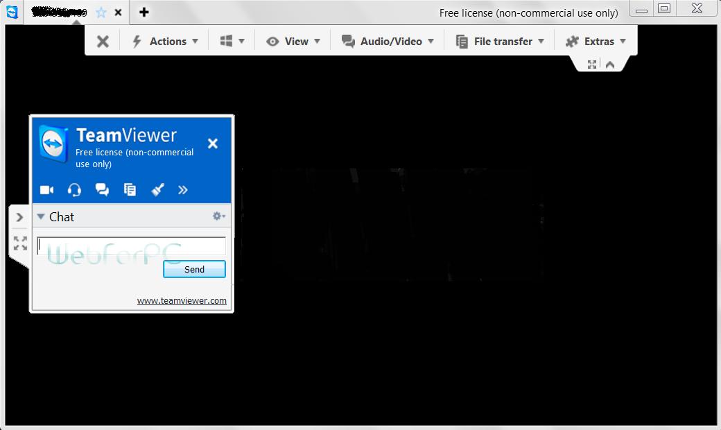 TeamViewer 10 Free Download Setup - WebForPC