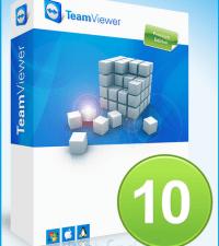 TeamViewer 10 Free Download Setup