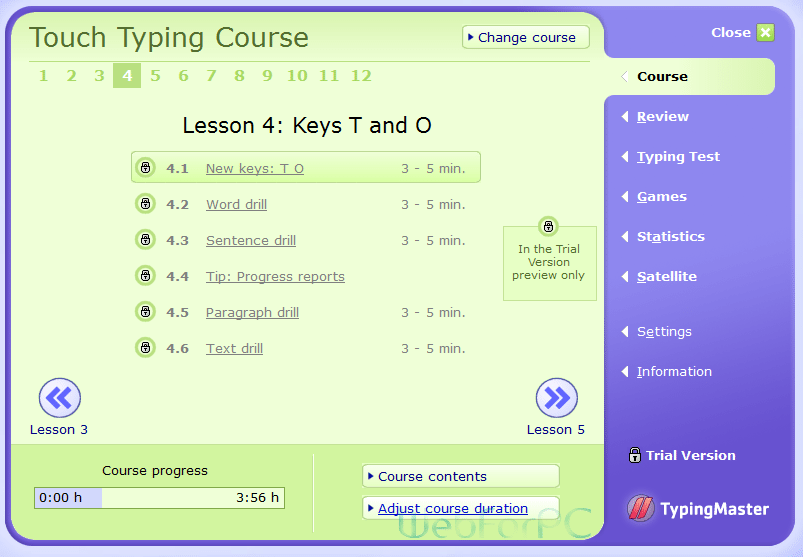 Typing master 10 minutes free download