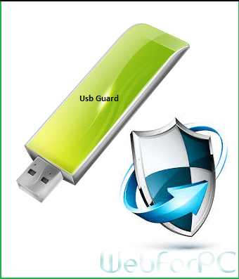 USB Disk Security Logo