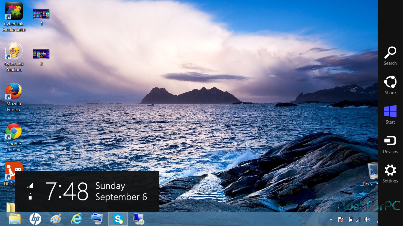 Windows 8. 1 desktop review: it's finally safe to upgrade from.