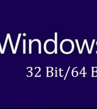 Windows 8.1 Download Official 32 Bit 64 Bit ISO