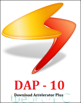Download Accelerator Plus Logo