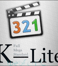 K Lite Codec Pack 2015 Mega Full Standard Free Download